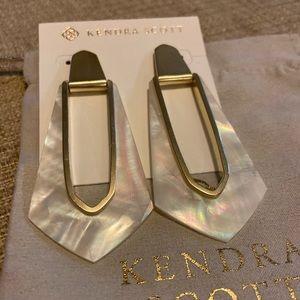 Kendra Scott Kiernan Earring